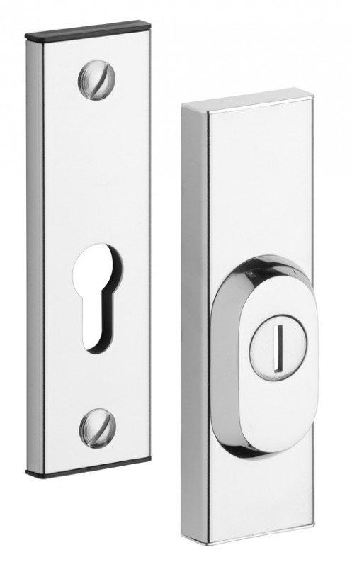 Rostex R3 přídavné bezpečnostní kování - přídavné Bronz