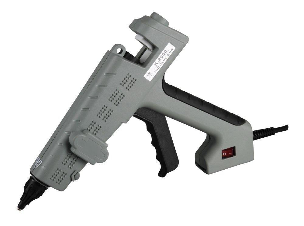Tavná pistole profi s termostatem TAV K-2000 Metrum Metrum