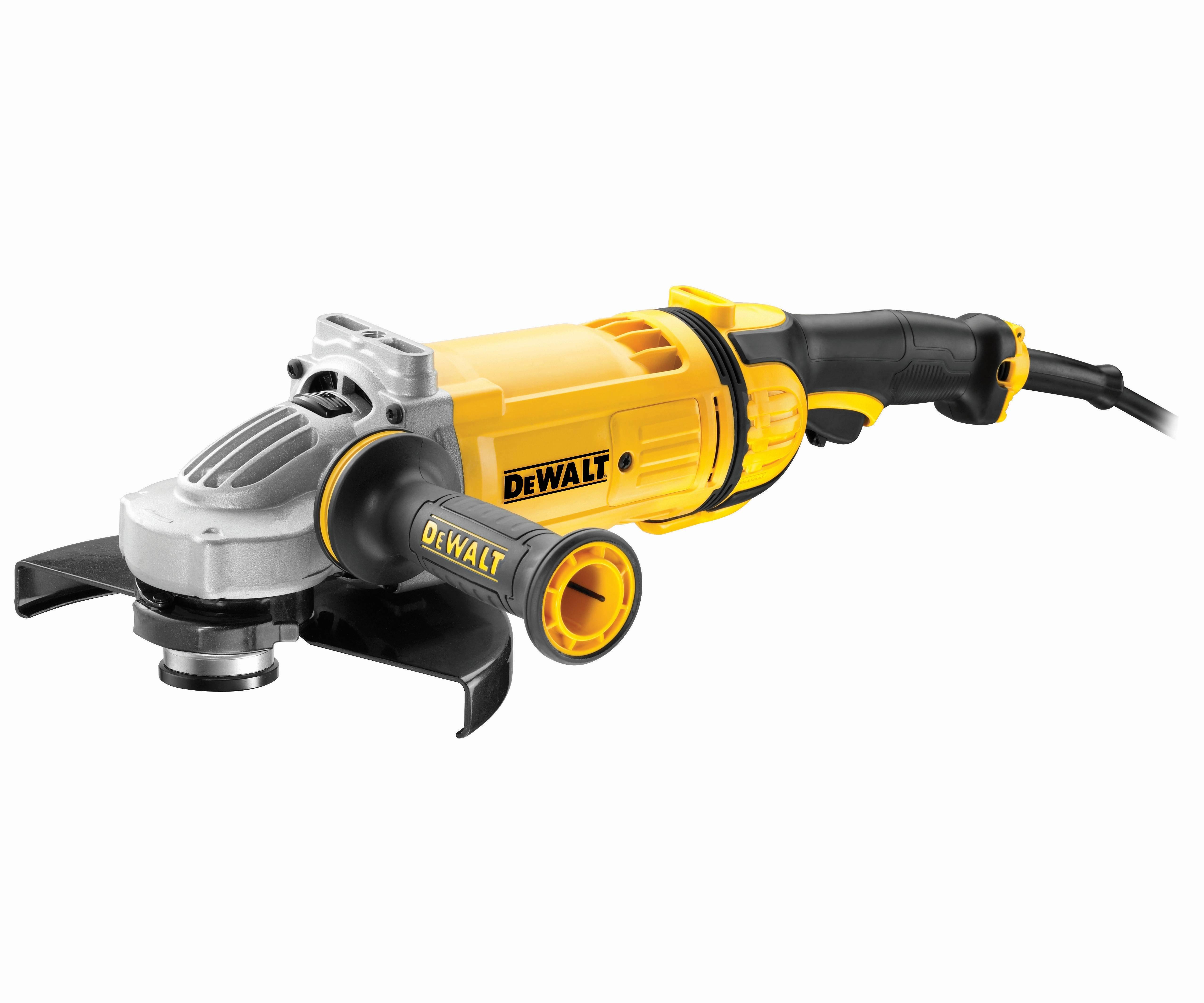 DeWALT DWE4599 úhlová bruska 230mm