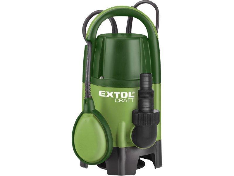 Extol Craft 414141 ponorné čerpadlo