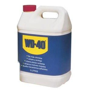 WD-40 univerzální mazivo - 5l