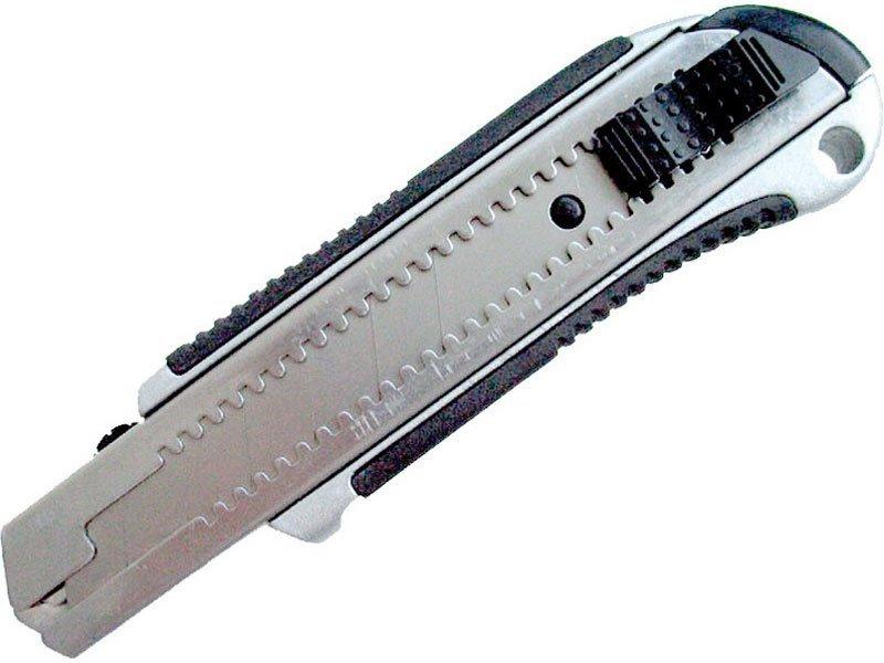 Nůž ulamovací 25mm Auto-lock Extol Premium 80052