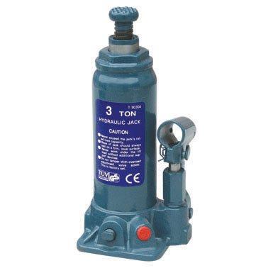 Zvedák hydraulický - 2t/zdvih 181-197mm
