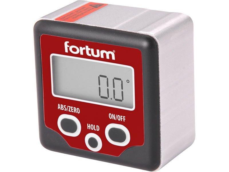 Sklonoměr digitální Fortum 4780200