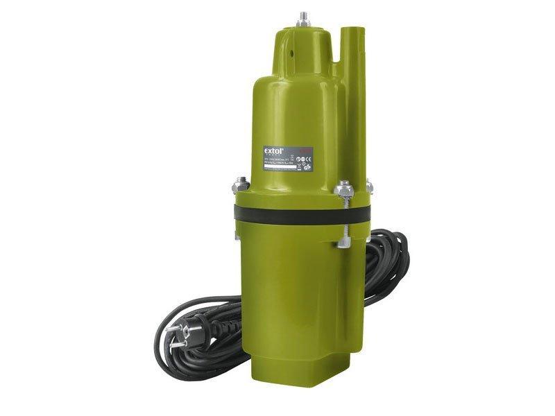 Extol Craft 414170 ponorné čerpadlo 300W/1400l/h/10m