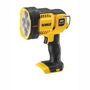 DeWALT DCL043 aku LED svítilna 18V XR 1000lum