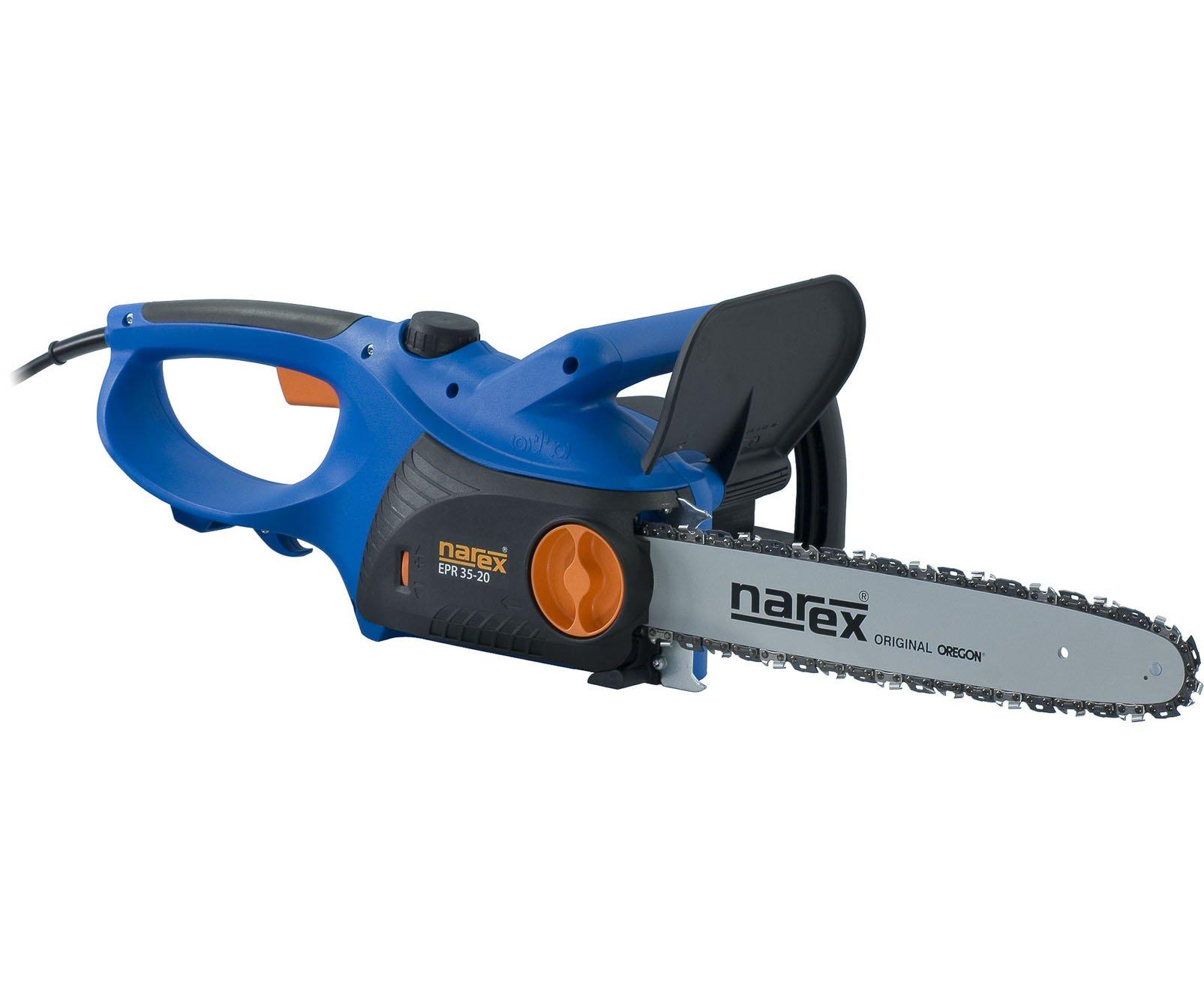 Narex EPR 40-20 řetězová pila