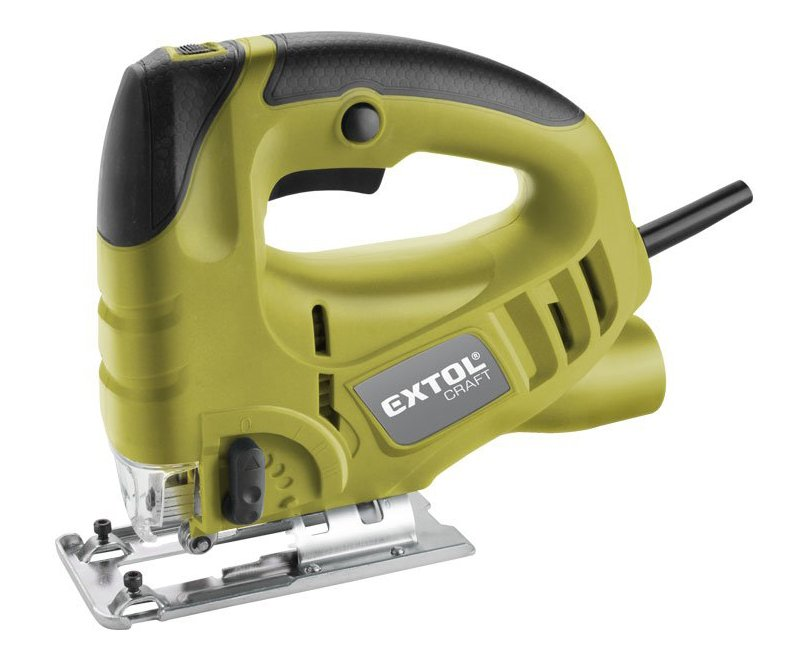 Extol Craft 405123 přímočará pila 570W Extol Craft