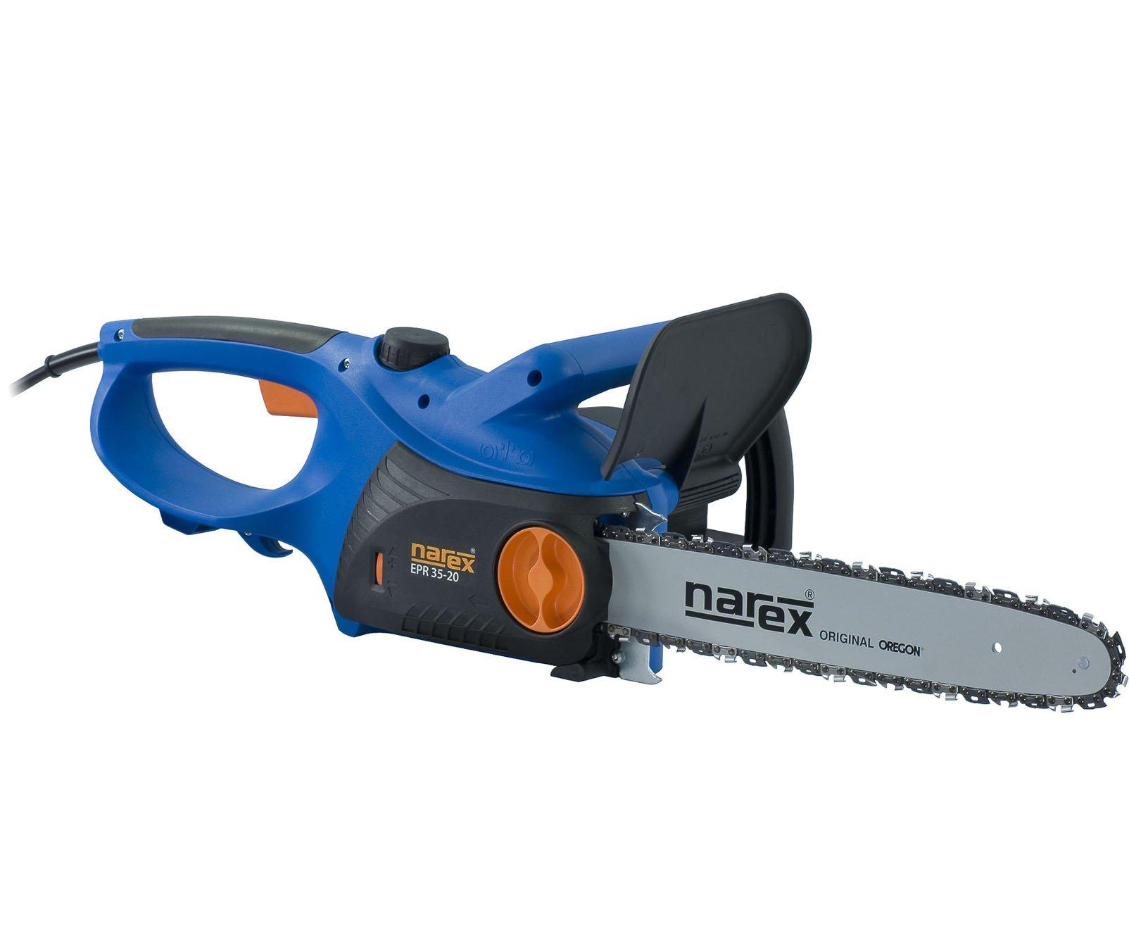 Narex EPR 30-20 řetězová pila