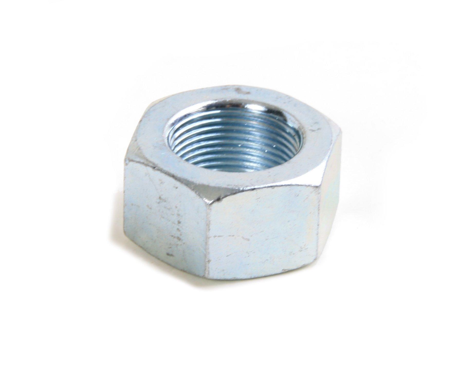 Matice přesná /8/ jemný závit, DIN 934 - M20x1.5