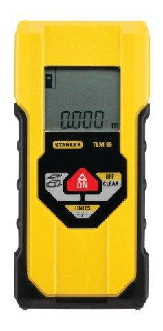 Stanley TLM 99 laserový dálkoměr 30m