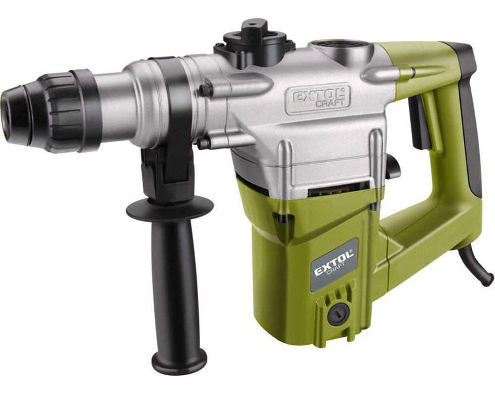 Extol Craft 401232 kombinované kladivo 1050W SDS+ 5J
