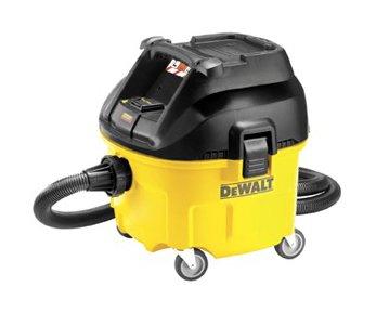 DeWALT DWV900L vysavač 1250W