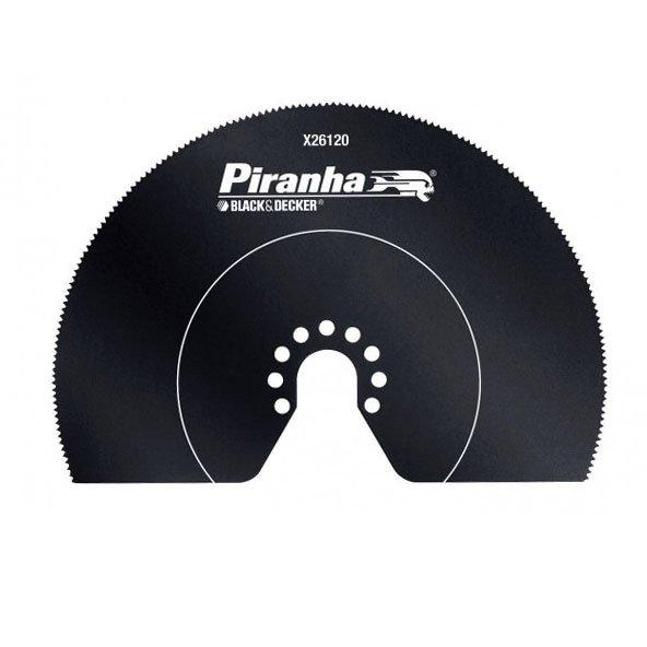 Black&Decker X26120 kotouč segmentový pilový 100mm