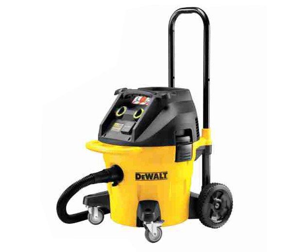 DeWALT DWV902L vysavač 2200W