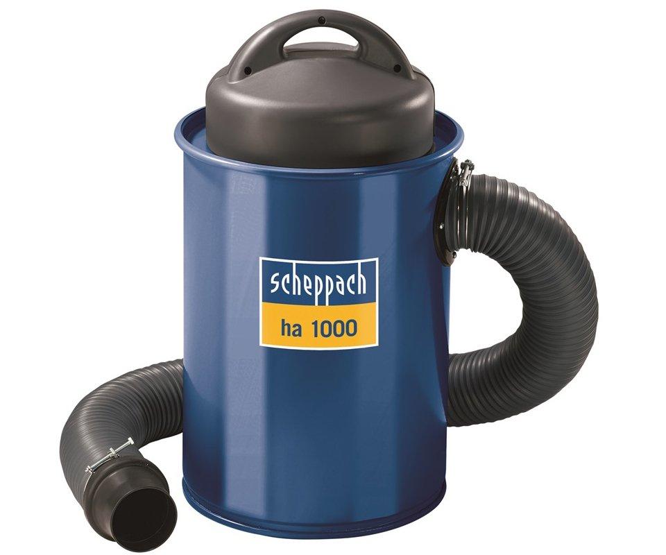 Scheppach HA 1000 odsavač