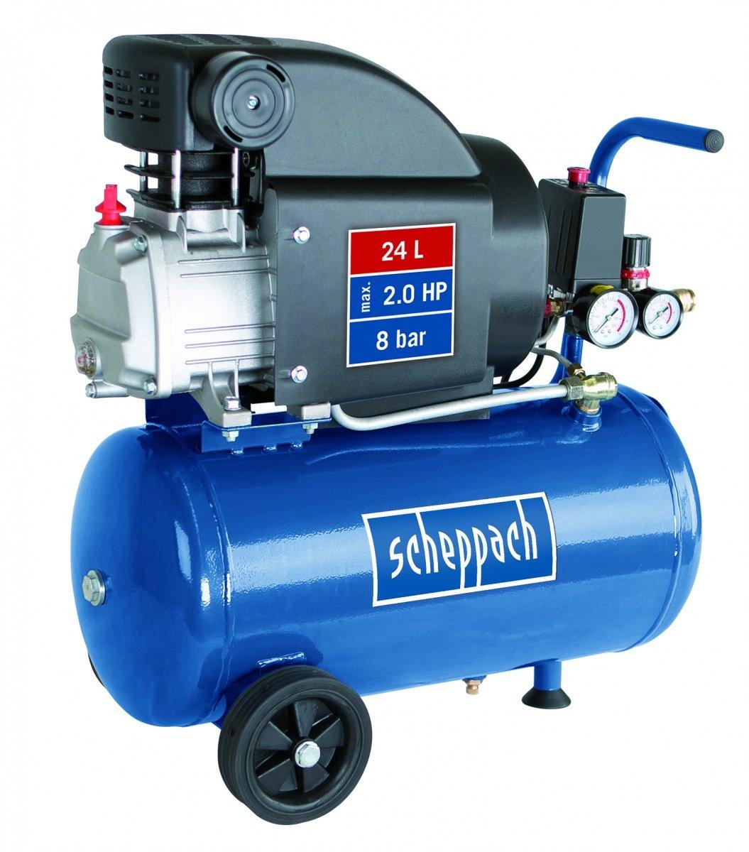 Scheppach HC 25 kompresor