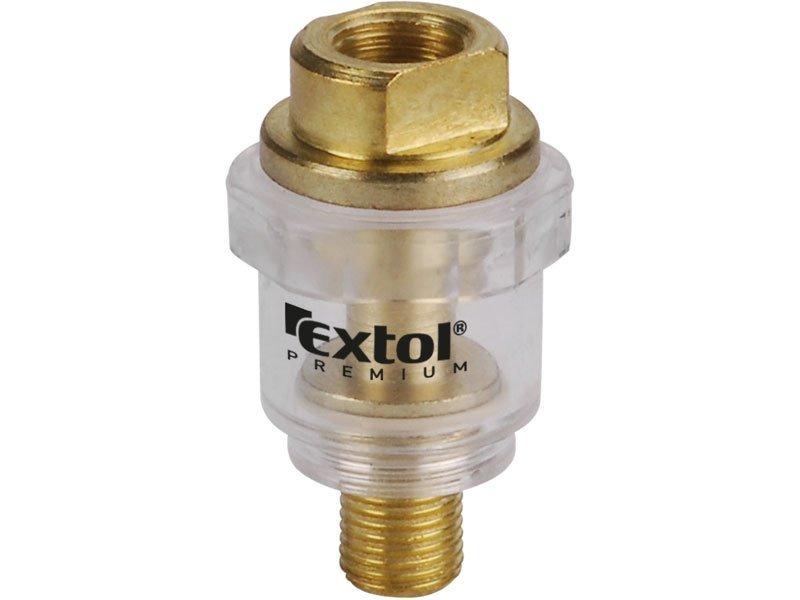 """Přimazávač oleje 40ml 1/4"""" Extol Premium 8865102"""