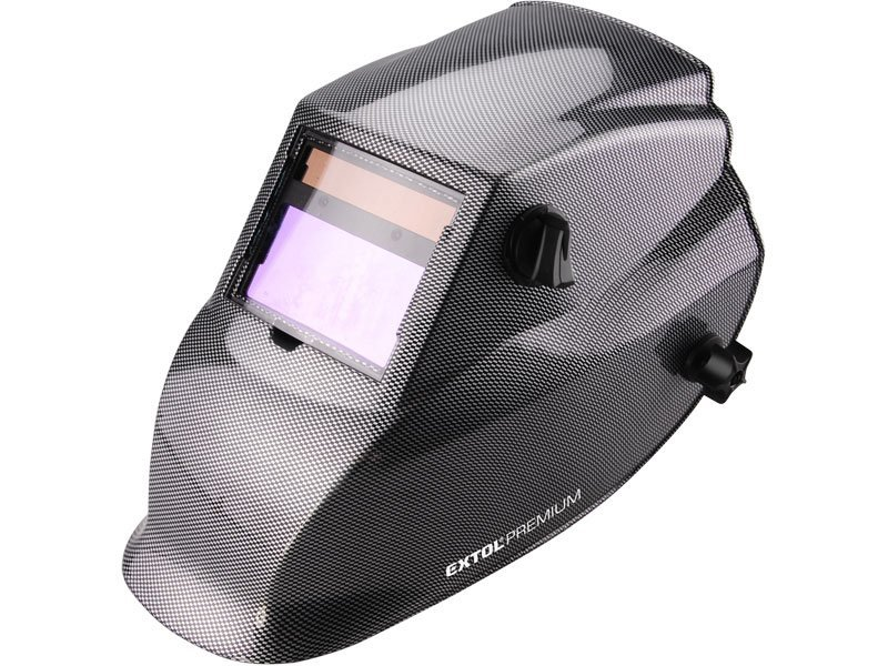 Kukla svářecí samostmívací WH 800 Extol Premium 8898027