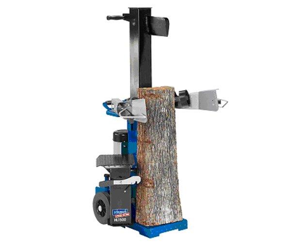 Scheppach HL 1500 hydraulický štípač dřeva Scheppach