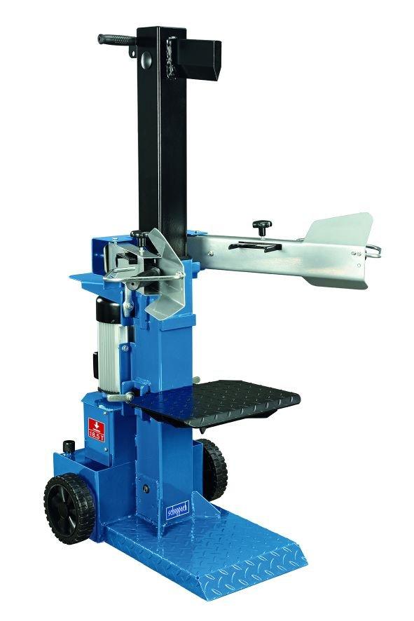 Scheppach HL 850 vertikální štípač dřeva Scheppach