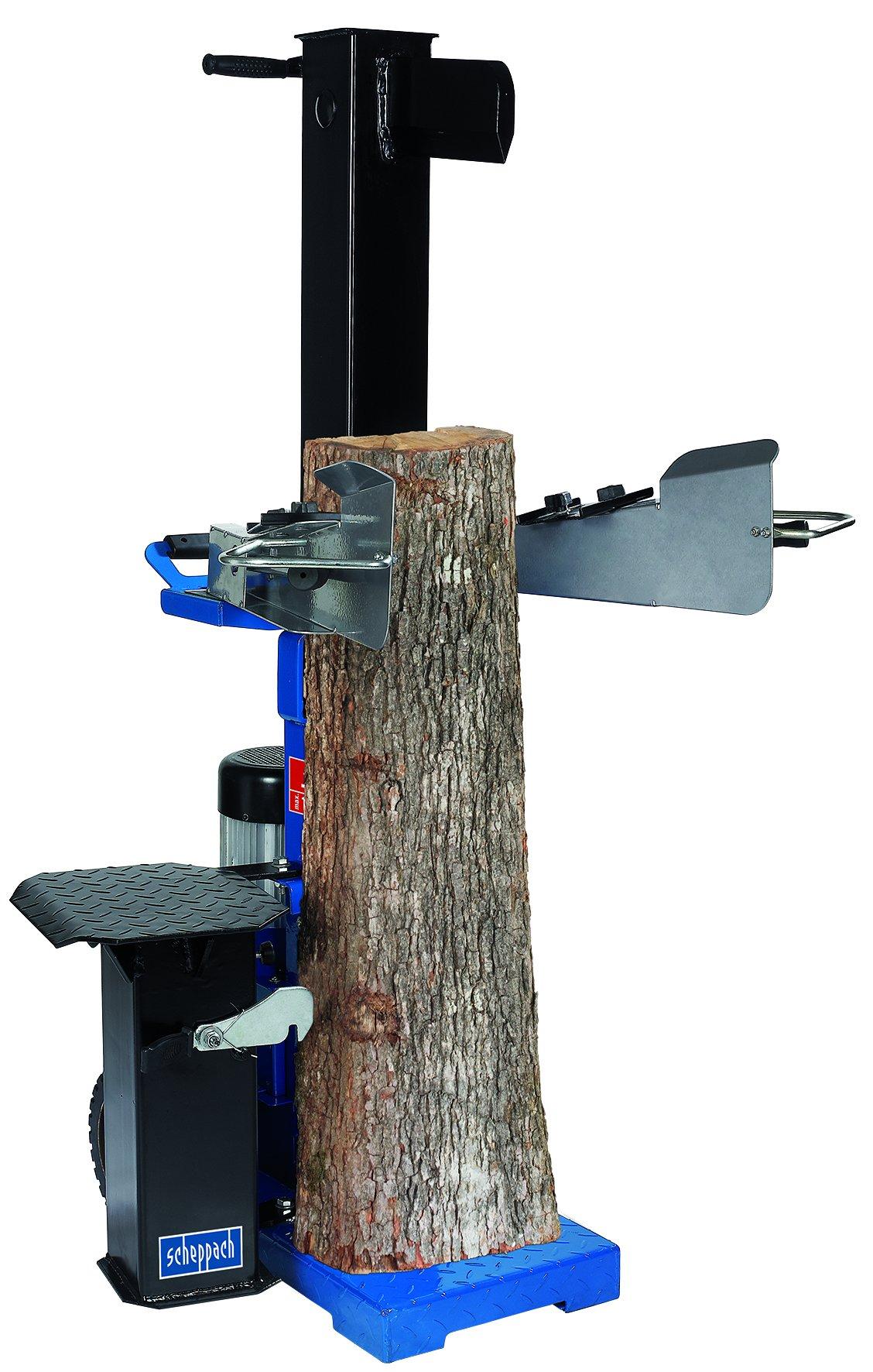 Scheppach HL 1200S vertikální štípač dřeva Scheppach