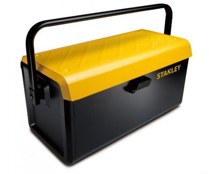 """Box kovový 19"""" na nářadí STST1-75508 Stanley"""