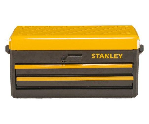 """Box kovový 19"""" s 2 zásuvkami STST1-75510 Stanley"""