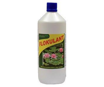 Flokulant - 5l