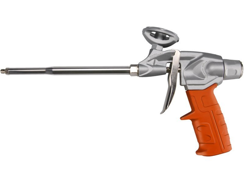 Pistole na PU pěnu HEAVY DUTY Extol Premium 8845204