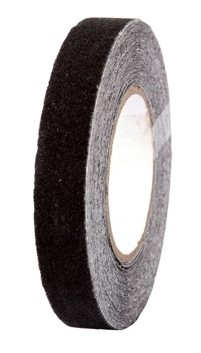 Páska protiskluzová černá 15m - 50mm