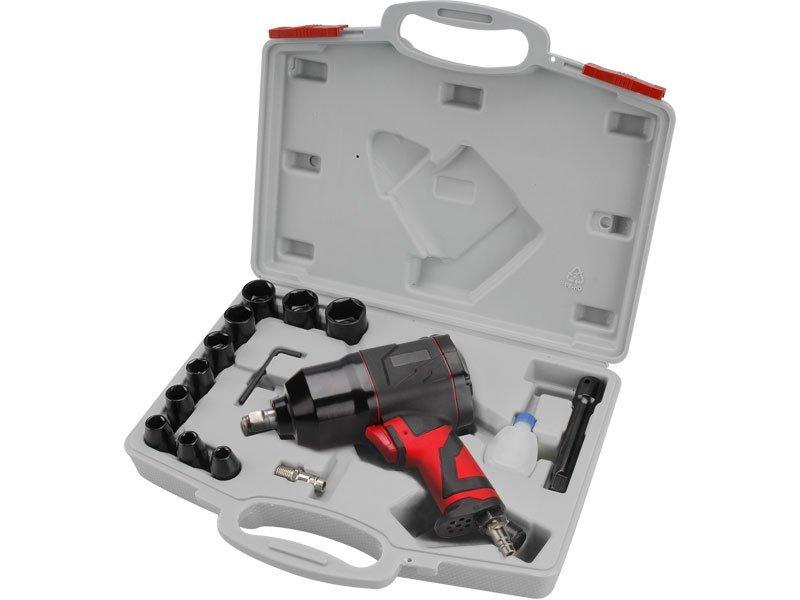 Extol Premium 8865004 WI 340 B utahovák příklepový pneumatický