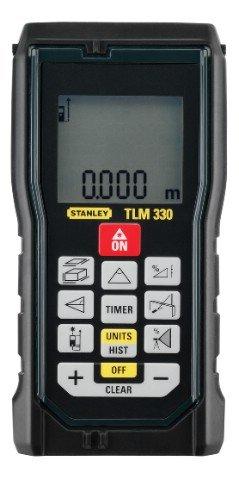 Stanley TLM 330 laserový dálkoměr 100m