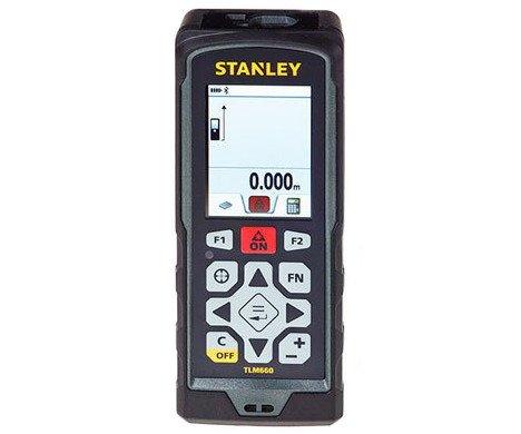 Stanley TLM 660 laserový dálkoměr profi 200m