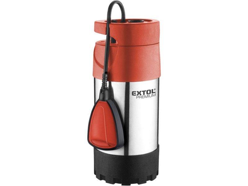 Extol Premium SPF 1000 G4 ponorné čerpadlo