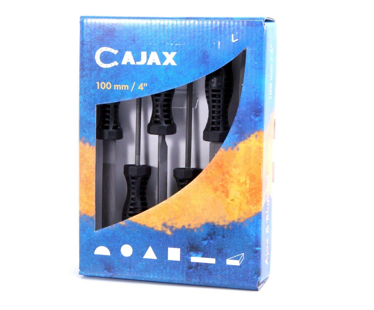 E-shop Sada pilníků Ergo 100/2 6dílná Ajax