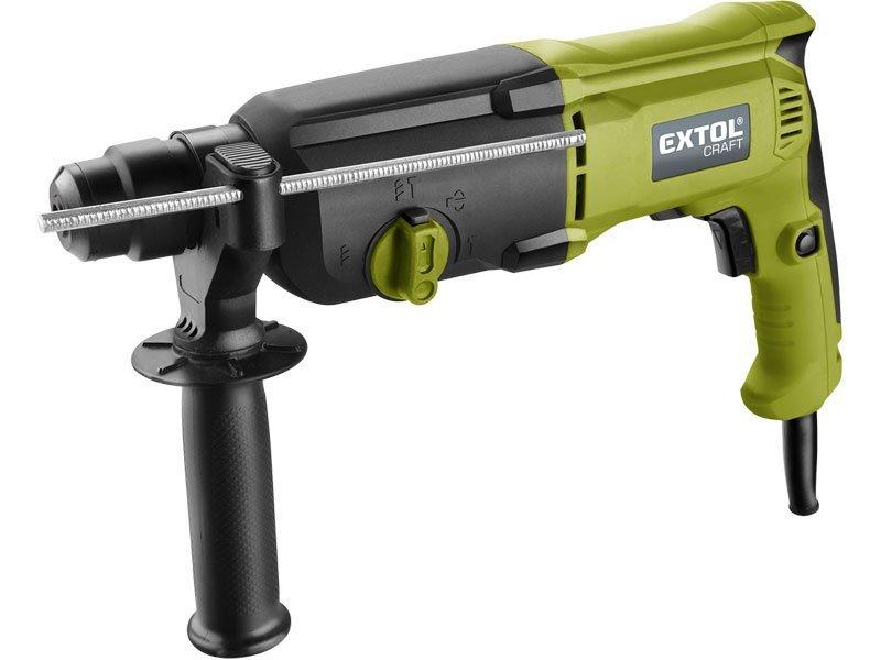 Extol Craft 401223 kombinované kladivo 800W SDS+ 2,5J