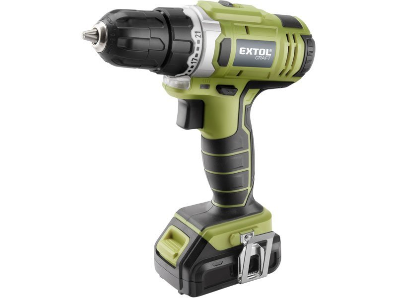 Extol Craft 402400 12V 1300mAh Li-Ion