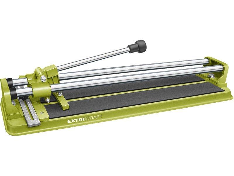 Řezačka obkladů 600mm Extol Craft 100610