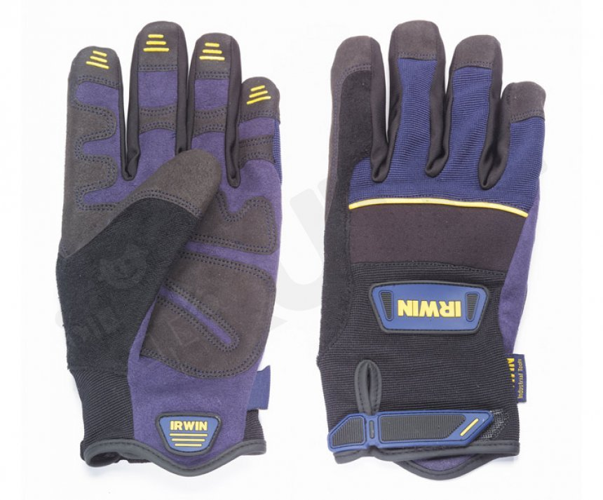 Pracovní rukavice pro drsné materiály Irwin - XL 4f4c28547d