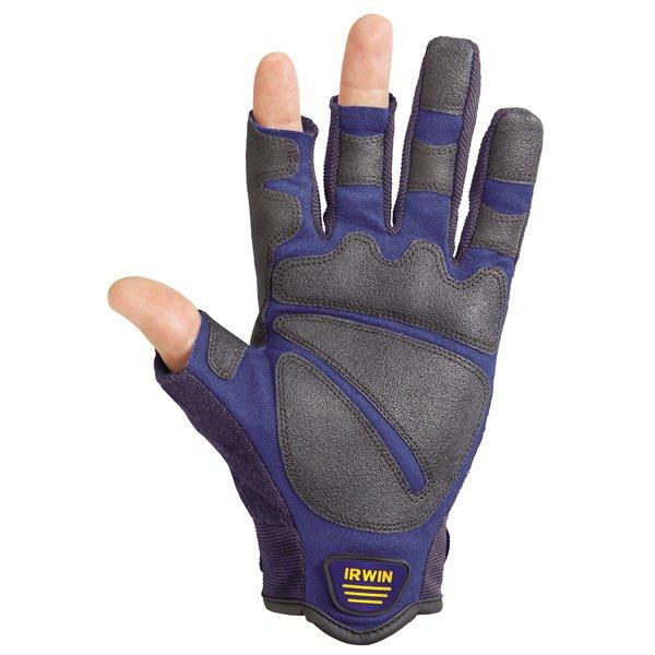 Pracovni rukavice milwaukee xl levně  49ce53d9b6