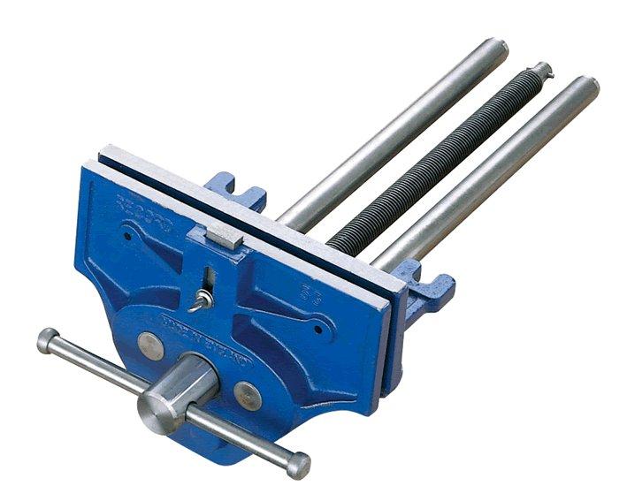 Svěrák pro opracování dřeva Irwin - 230mm