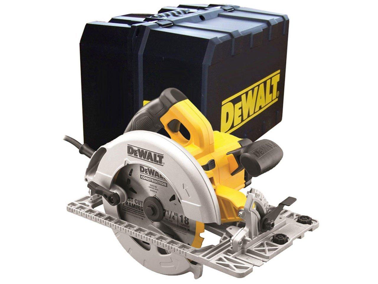 DeWALT DWE576K okružní pila 1600W