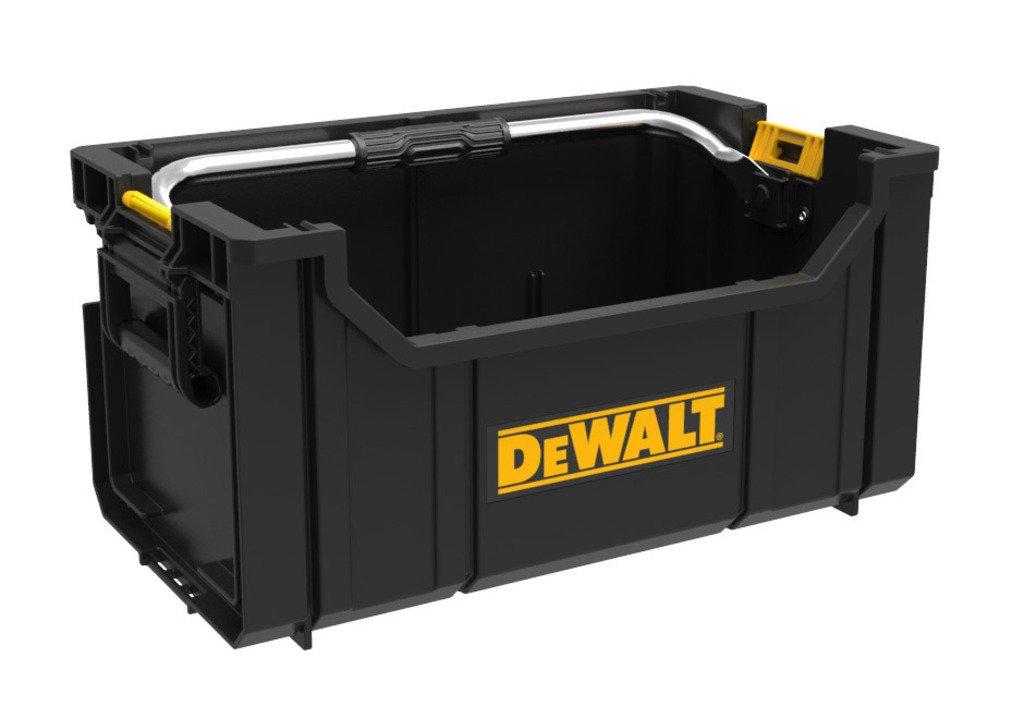 Přepravka na nářadí otevřená TSTAK DWST1-75654 DeWALT