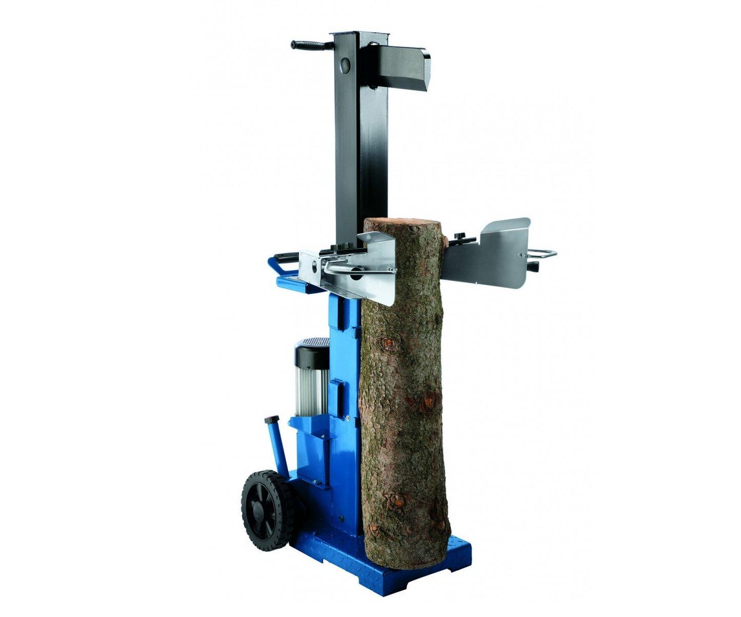 Scheppach HL 1010 štípač dřeva - 400V Scheppach