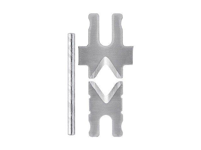 Nůž náhradní pro odizolovací kleště 12 62 180 Knipex 12 69 21