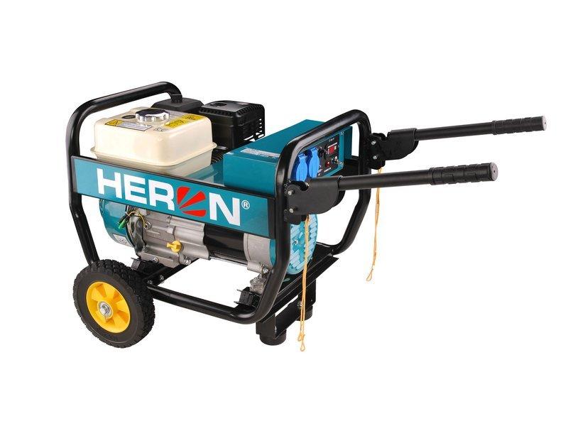 Heron 8896131 EGI 30 elektrocentrála 2,8kW