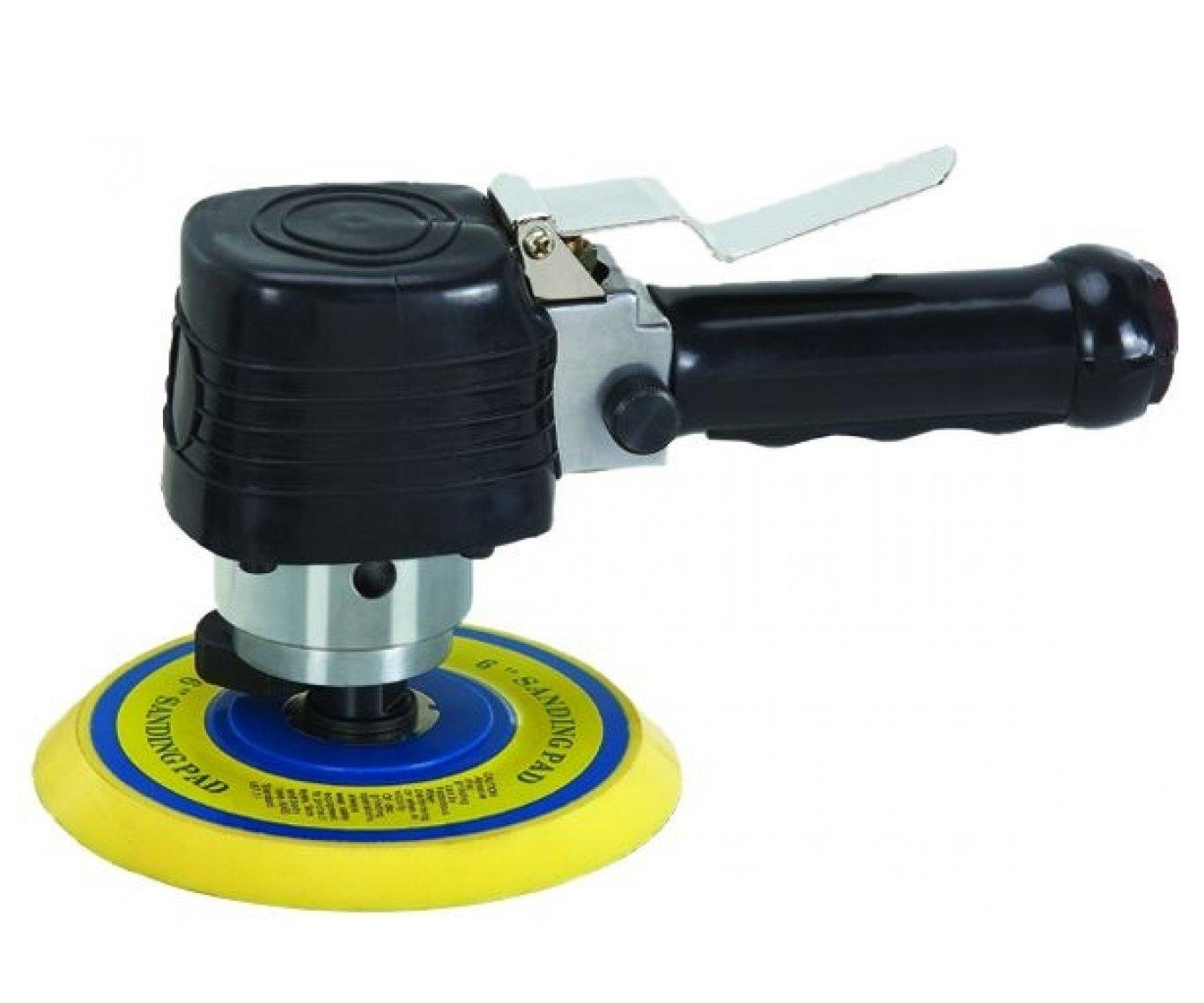 Güde 40026 bruska excentrická pneumatická 150mm