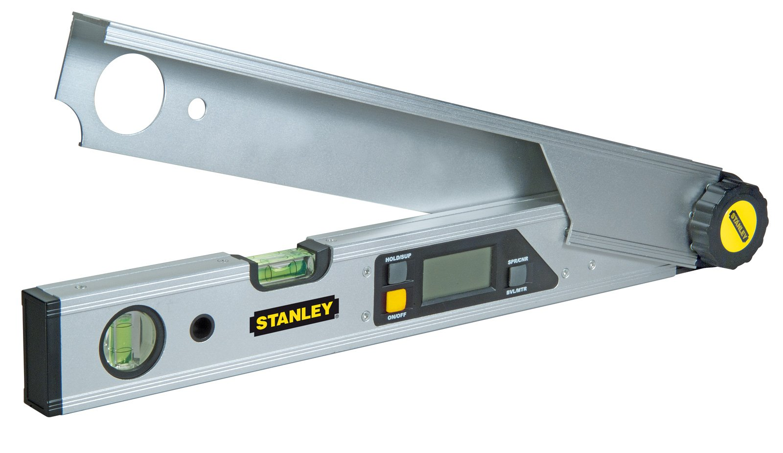 Sklonoměr digitální Stanley 0-42-087