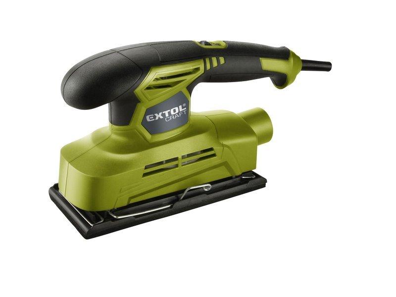 Extol Craft 407114 vibrační bruska 150W